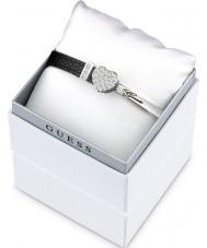 Guess UBS91307 Damas pulsera de color elegante sistema de la caja