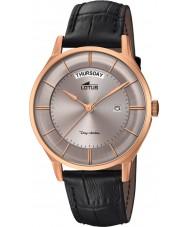 Lotus L18422-1 Reloj para hombres