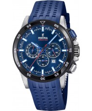 Festina F20353-3 Reloj crono para hombre