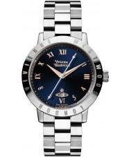 Vivienne Westwood VV152NVSL Señoras reloj bloomsbury