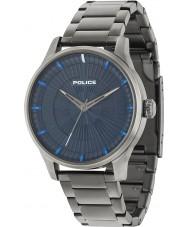 Police 15038JSU-03M Reloj para hombre