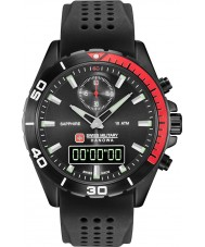 Swiss Military 6-4298-3-13-007 Mens multimission reloj