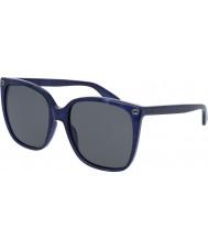 Gucci Señoras gg0022s 005 gafas de sol