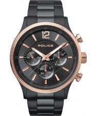Police 15302JSBR-02M Reloj salvaje para hombres