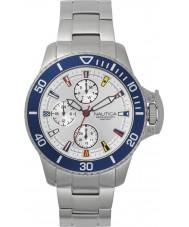 Nautica NAPBYS004 Reloj bayside para hombre