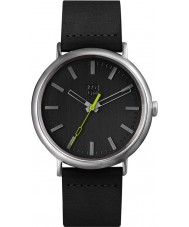Zoom ZM-3822M-2502 reloj negro para hombre de origen