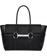 Fiorelli FH8714-BLACK Bolso de la barbacoa de las señoras
