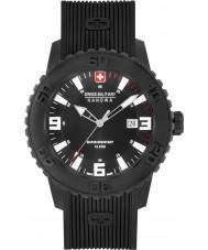 Swiss Military 6-4302-27-007 Reloj para hombre crepuscular