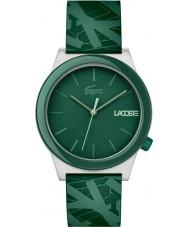 Lacoste 2010932 Reloj de movimiento para hombre