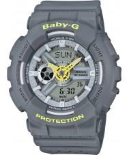 Casio BA-110PP-8AER Señoras Baby-G reloj