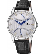 Lotus L18429-1 Reloj para hombres