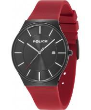 Police 15045JBCB-02PB Reloj de hombre nuevo horizonte