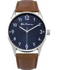 Ben Sherman BS143 Reloj para hombre