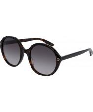Gucci Señoras gg0023s 002 gafas de sol