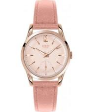 Henry London HL30-US-0154 Damas pálido shoreditch reloj color de rosa nude oro