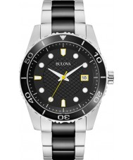 Bulova 98A196 Reloj deportivo para hombre