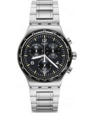 Swatch YVS444G Reloj nocturno para hombres