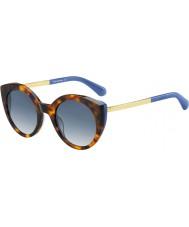 Kate Spade New York Ladies norina s ipr 08 50 gafas de sol