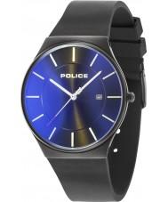 Police 15045JBCB-02PA Reloj de hombre nuevo horizonte