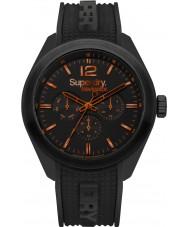 Superdry SYG215BB Navegador elegante reloj
