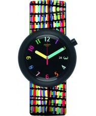 Swatch PNB400 Reloj Crazypop