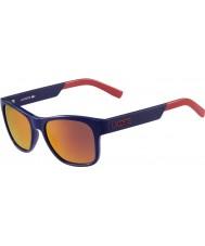 Lacoste gafas de sol azules L829s