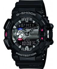 Casio GBA-400-1AER Reloj inteligente g-shock para hombre
