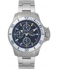 Nautica NAPBYS005 Reloj bayside para hombre