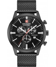 Swiss Military 06-3308-13-007 Reloj crono clásico para hombre