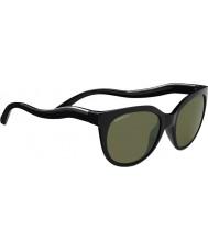 Serengeti 8576 lia negro gafas de sol