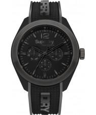 Superdry SYG215EB Navegador elegante reloj