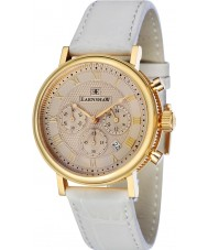 Thomas Earnshaw ES-8051-04 Reloj para hombre beaufort