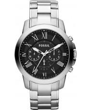 Fossil FS4736IE Reloj de concesión para hombre