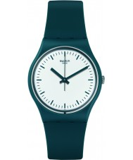 Swatch GG222 Petróleo reloj