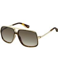 Marc Jacobs Ladies marc 265 s 086 ha 60 gafas de sol