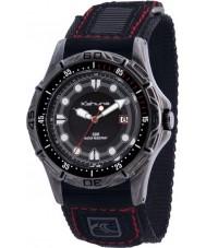 Kahuna K5V-0002G Reloj para hombre de velcro negro