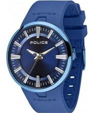 Police 14197JSBU-03 Reloj dakar para hombre