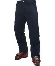 Helly Hansen 60391-689-XL velocidad para hombre de la noche con aislamiento pantalón azul - el tamaño de xl