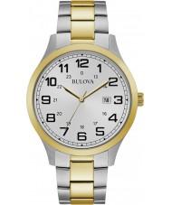 Bulova 98B304 Reloj para hombre
