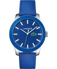 Lacoste 2010921 Reloj para hombre 12-12