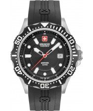 Swiss Military 6-4306-04-007 Reloj de la patrulla del Mens