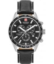 Swiss Military 06-4314-04-007 Reloj phantom chrono para hombre