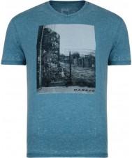 Dare2b Camiseta para hombre del marl de las profundidades d