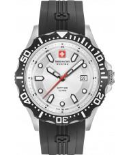 Swiss Military 6-4306-04-001 Reloj de la patrulla del Mens