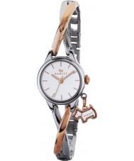Radley RY4231 Damas bayer reloj pulsera de acero de dos tonos