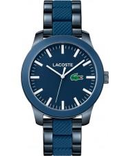 Lacoste 2010922 Reloj para hombre 12-12