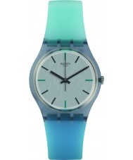 Swatch GM185 Reloj de la piscina del mar