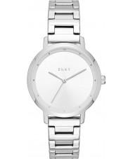 DKNY NY2635 Reloj modernista para damas