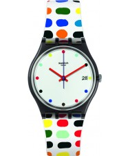 Swatch GM417 Reloj Milkolor