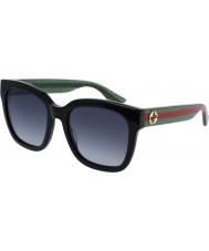 Gucci Señoras gg0034s 002 gafas de sol